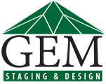 Gem Staging Staging Logo